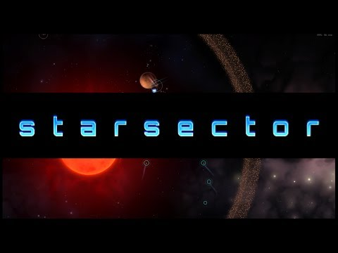 Starsector - (Open World Space RPG Sandbox Game)