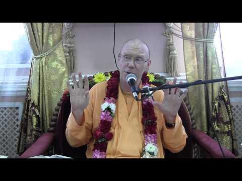 Бхагавад Гита 14.5 - Бхакти Чайтанья Свами