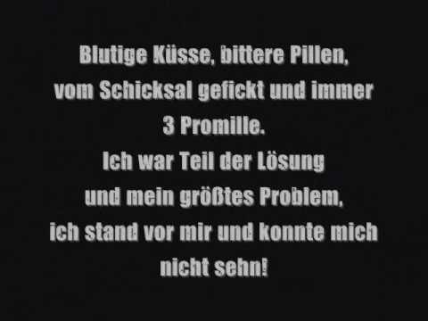 Böhse Onkelz - Auf gute Freunde [Lyrics]