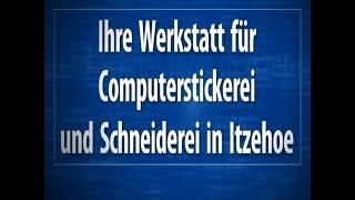 Schneiderei, Computerstickerei, Itzehoe, Änderungsschneiderei Thumbnail