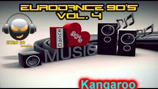 Download Mp3 Eurodance 90's Vol. 4