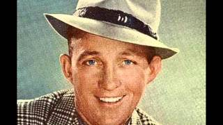 Bing Crosby - Whiffenpoof Song 1947 Fred Waring Orchestra