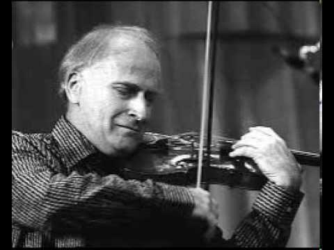 J.S. Bach Violin Sonatas and Partitas BWV  1001-1006 Menuhin 1973-1975