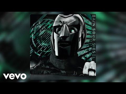 ZAYN - Sour Diesel (Audio)