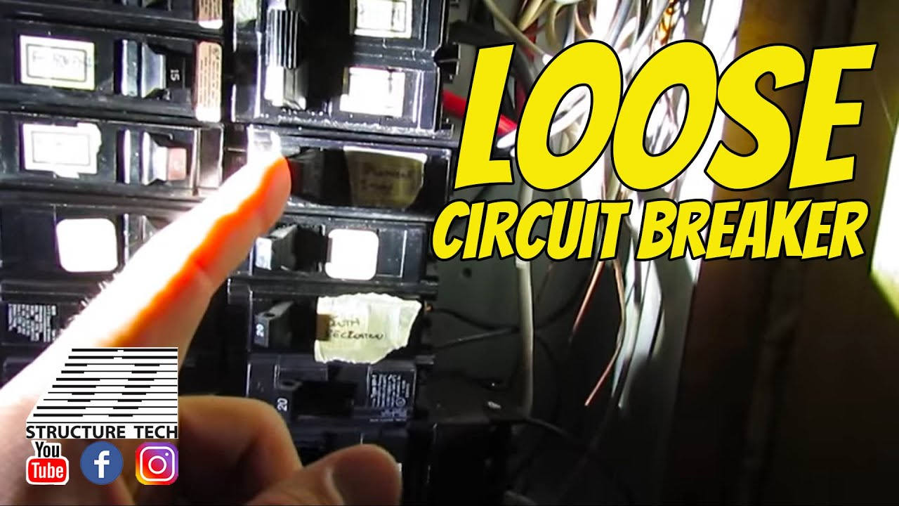 maxresdefault loose circuit breaker youtube loose switch fuse box at gsmx.co