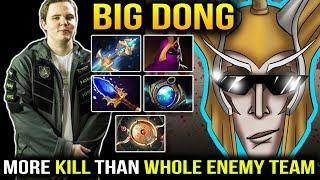 AdmiralBulldog CRAZY MAN with His Big DONG [Skywrath Mage] Dota 2