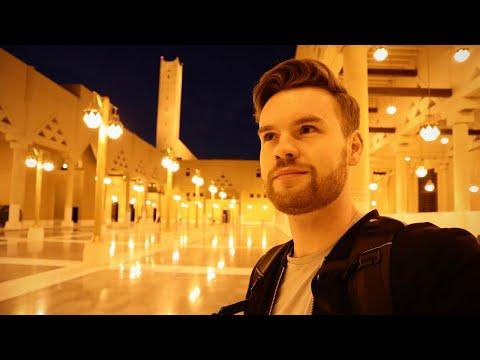 Download  Exploring RIYADH, Capital City of SAUDI ARABIA الرياض 🇸🇦 Gratis, download lagu terbaru