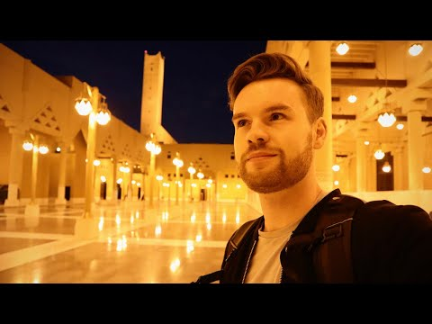 Exploring RIYADH, Capital City Of SAUDI ARABIA الرياض 🇸🇦