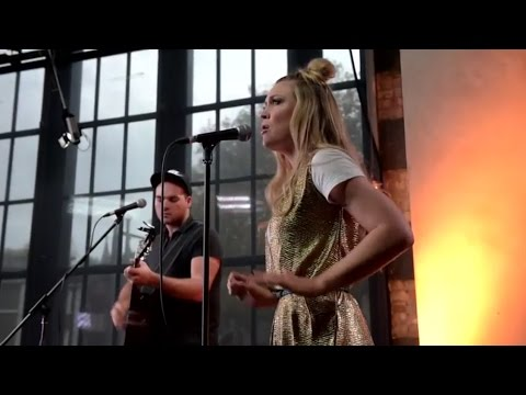Camilla Kerslake - London Evening Standard interview & acoustic set