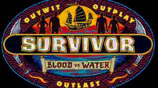 SURVIVOR - TRIBAL COUNCIL BLINDSIDE THEME
