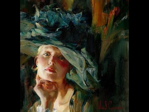 MICHAEL & INESSA GARMASH ✽ Russian artist