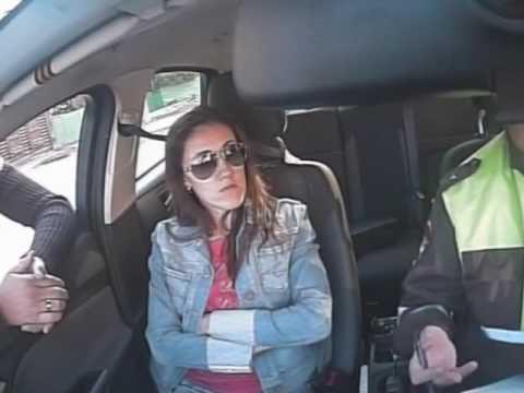 АвтоЛеди - женщины за рулём видео