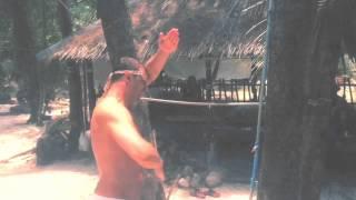 Тайский БОРЩ) ржака, смотреть до конца) пародия