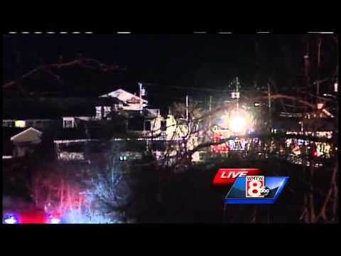 State fire marshal investigating Ogunquit fire cause
