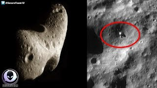ANCIENT RELIC Discovered On Drifting Asteroid? 10/16/17
