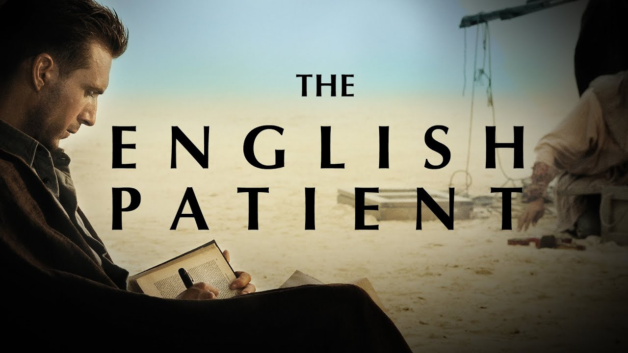 The English Patient  Official Site  Miramax