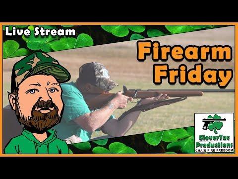 CloverTac Firearm Friday - Virgin Islands Executive Order & Virgin Islands Code - Gun Confiscation?