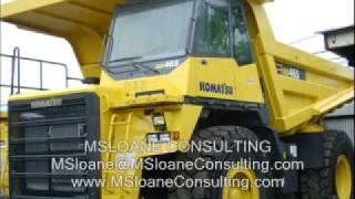 Rigid Dump Trucks for Sale
