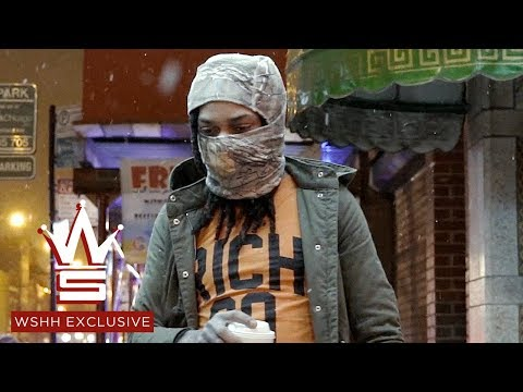 "Valee ""Vlone"" (WSHH Exclusive - Official Music Video)"