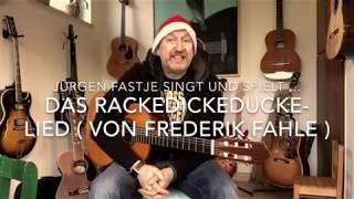 Das RackeDickeDucke-Lied von Frederik Vahle, hier interpretiert von Jürgen Fastje thumbnail