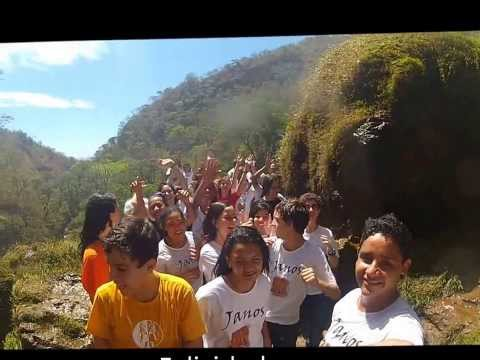 Programa Janos visita o Parque Municipal de Itiquira