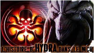 HYDRA dans le MCU