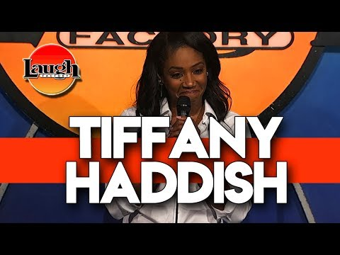Are You High?   Tiffany Haddish   Stand-Up Comedy