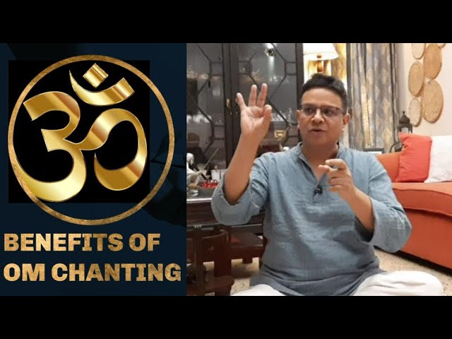 How to chant Om | Health Benefits of Om Chanting based on  research