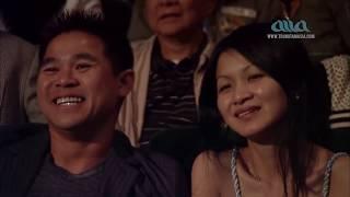 Hài Kịch Cười Bể Bụng - Hài Quang Minh & Hồng Đào Hay Nhất - Hài Hải Ngoại