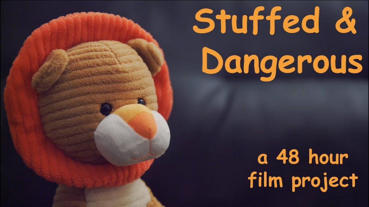 Stuffed and Dangerous (48 Hour Film - Philadelphia - Family Film)