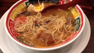 JAPAN: ЛУЧШИЙ РАМЭН японский суп в Токио Японии / Best Japanese Ramen 拉麺、柳麺 in Tokyo