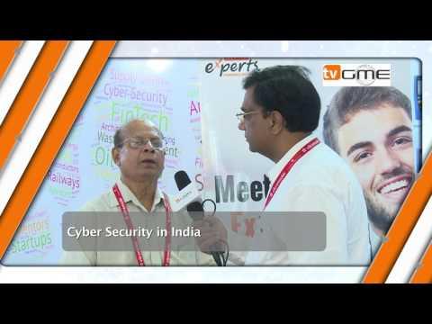 Cloud Computing will continue to grow | Srinivasan Ramakrishna | Former DG - CDAC