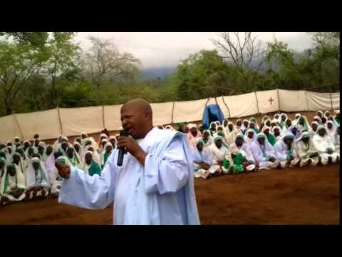 Feast of Tabernacles - Nyajena Part Two