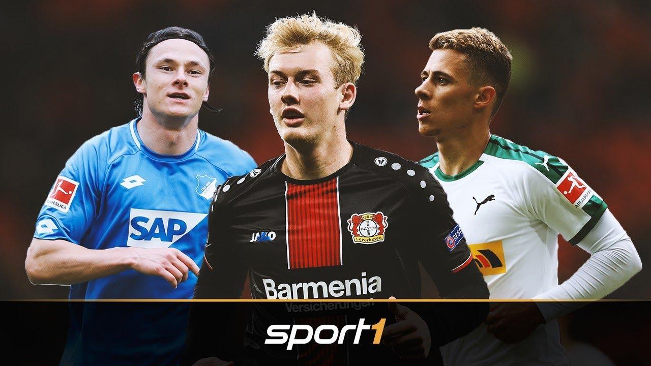 Angriff auf den FC Bayern: Das ist der neue BVB | SPORT1