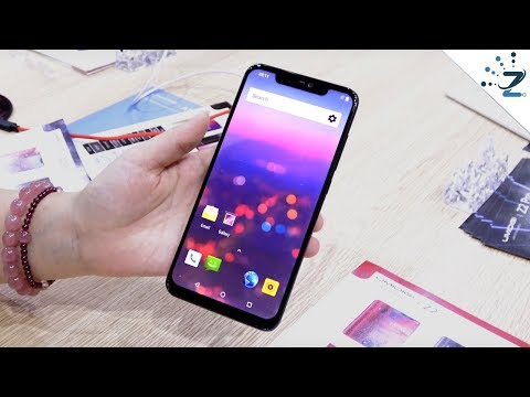 UMIDiGi Z2/Z2 Pro: Official Launch & Giveaway!!! 🎁 #2018 #Review soon!