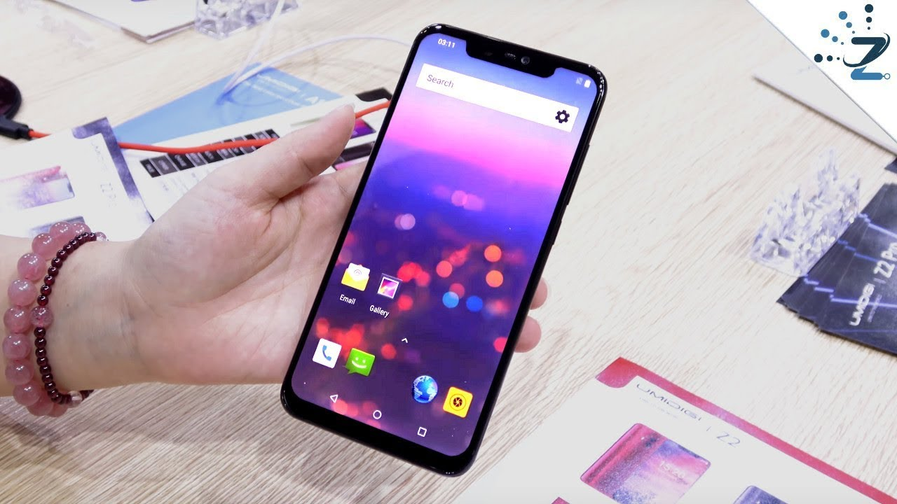 Image result for umidigi z2