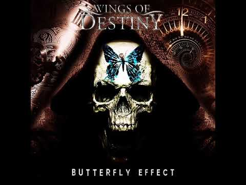 Wings of Destiny - From Shadows to the Light