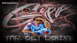 Big Gipp - Mr. Get Down ( Full Mixtape ) (+ Download link )