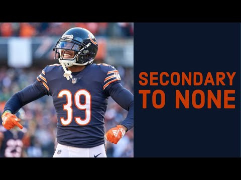 NFL Film Breakdown: How the Chicago Bears Defense Confuses QBs into Making Mistakes and Taking Sacks