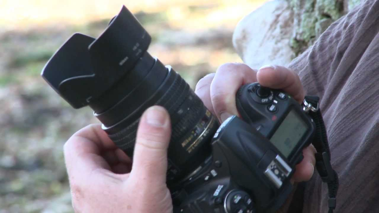 Different types of camera lenses explained