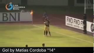 Download Video Video Goal Bhayangkara FC vs Barito Putera MP3 3GP MP4