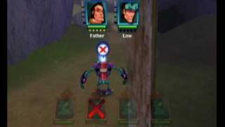 Future Tactics: The Uprising Xbox Gameplay