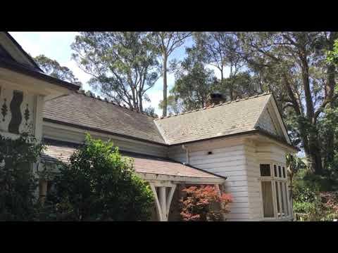 Heritage Slate Roof Restoration