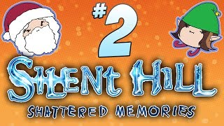 Silent Hill Shattered Memories: Light By Night - PART 2 - Game Grumps