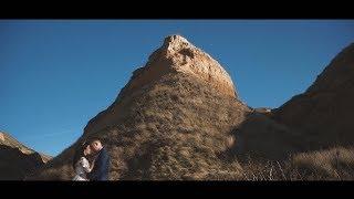Красота Станислава | Херсонские горы | Свадебный клип