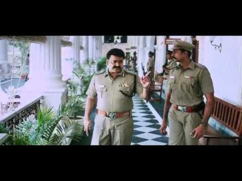 Unnai Pol Oruvan Tamil movie - Comedy...