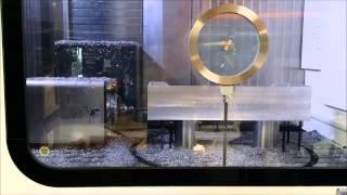 CNC MACHINE USINAGE A COMMANDES NUMERIQUES  FRANCE HELICES