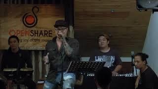 Tình yêu lạ kì - Quang Anh [23/09/2017]