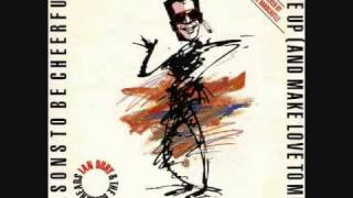 Hit me with your Rhythm stick (Paul Hardcastle Remix) - Ian Dury & The Blockheads