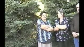 Демьяновцы День села 2005г 2часть